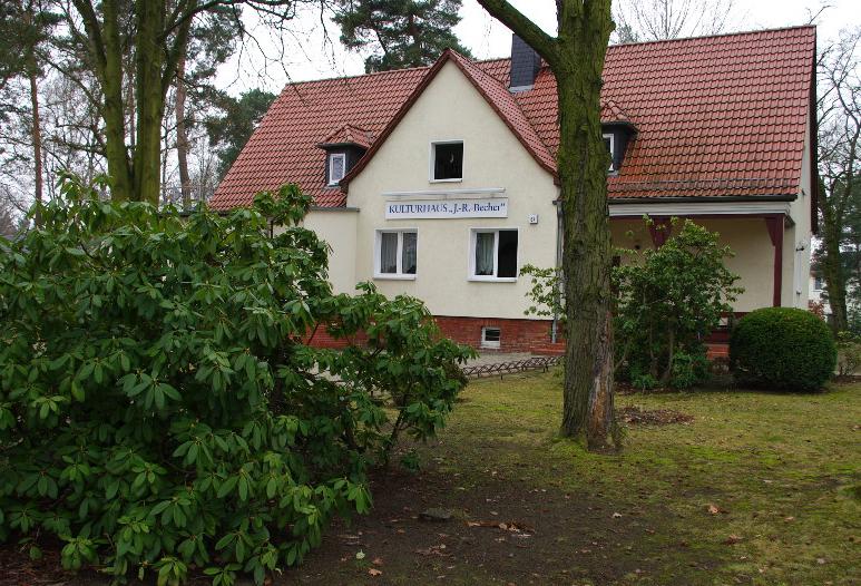 J.R. Bercher Haus