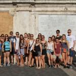 Nachlese: Reisebericht Rom