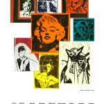Kunst-Kalender LMG 2016