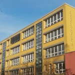 Tag der offenen Tür am Lise-Meitner-Gymnasium, Falkensee