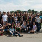 Studienfahrt nach Krakau und Auschwitz