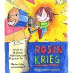 Rosenkrieg am 02.07.